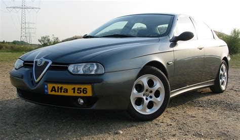 Alfa Romeo Second Parts Alfa Romeo 156 Photos 4 On Better Parts Ltd