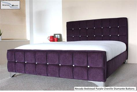 bed with diamante headboard fancy bed with diamante headboard 59 in metal headboards