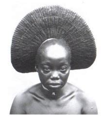 rwandan traditional hair cuts 17 best images about african hair styles ancient and