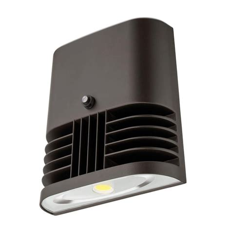 led light with photocell outdoor wall light with photocell outdoor lighting ideas