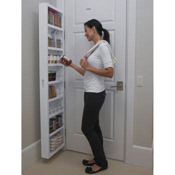 behind door storage cabinet with full length mirror 1000 images about closet on full length