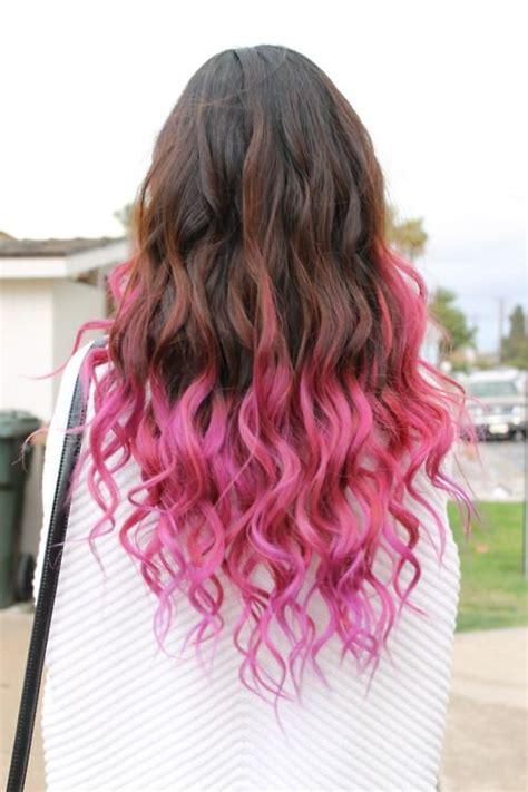 best 25 pink hair tips ideas on hair