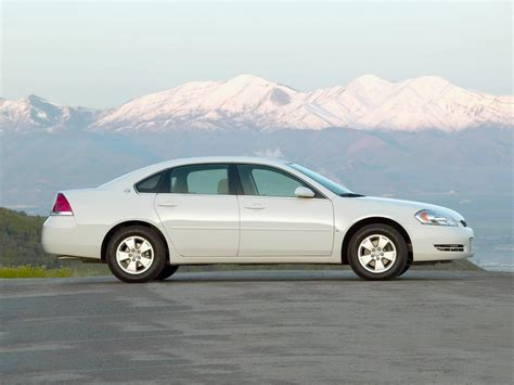 2010 chevrolet impala price photos reviews features