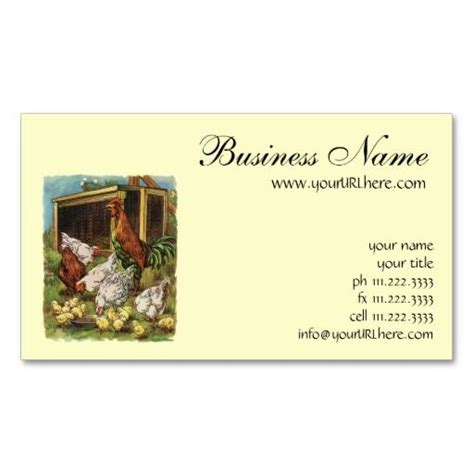 farm business cards templates 85 best images about farming business cards on
