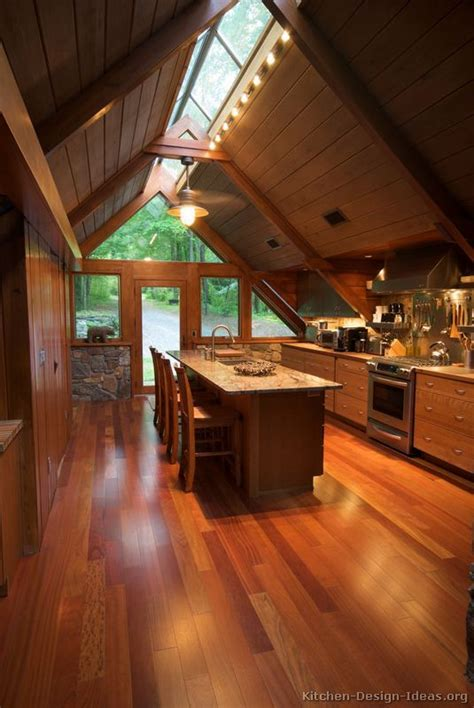 log home lighting design log home kitchens pictures design ideas
