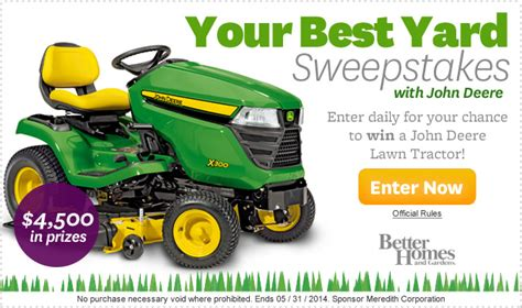 Betterhomesandgardens Sweepstakes - cool better homes and gardens sweepstakes on enter purex better homes gardens
