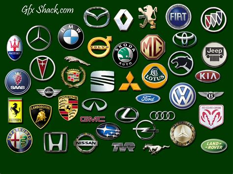 car brand expensive car brands logo