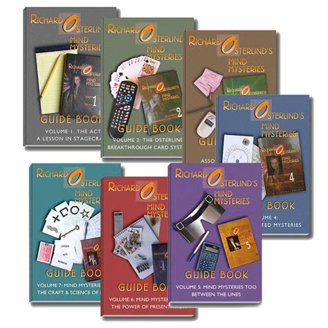mystery company pickett mysteries volume 7 books all products osterlind mysteries