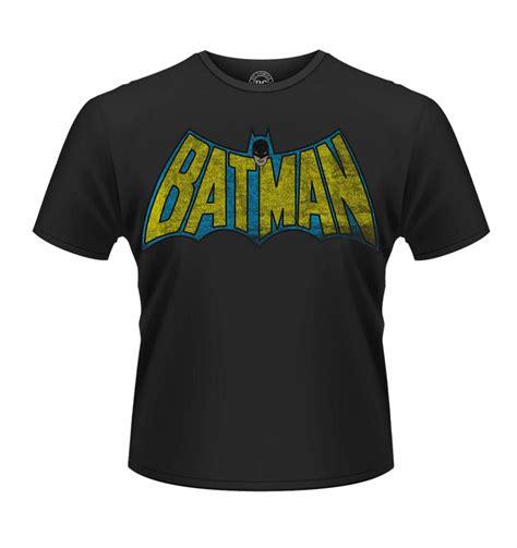 Tshirt Batman Logo Black B C batman winged logo t shirt official somethinggeeky