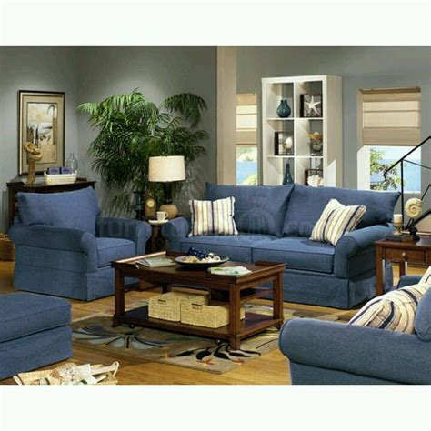 Royal Blue Furniture Living Room by Unique Denim Furniture Ideas Sofa On Royal Blue Living