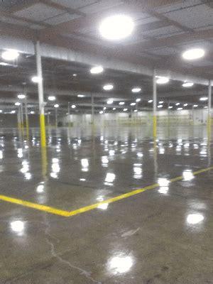 los angeles commercial concrete floors services