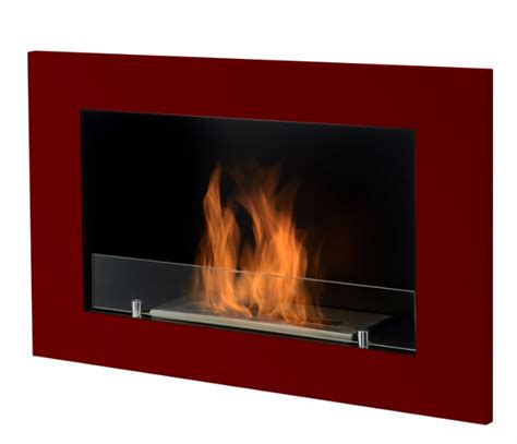 on sale hanging fireplace with bio ethanol fire place