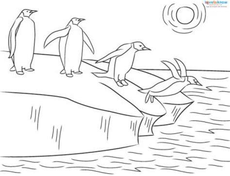 penguin addition coloring page 15 best images of penguin addition worksheet math