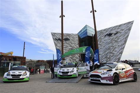 circuit of ireland rally victory credit fia european rally fia erc circuit of ireland rally