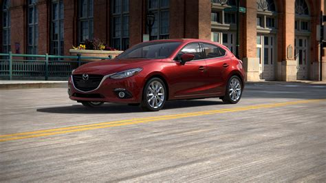 mazda deals new mazda mazda3 hatchback specials lease offers