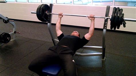 pause reps bench press 305 lb bench press 3 pause reps youtube
