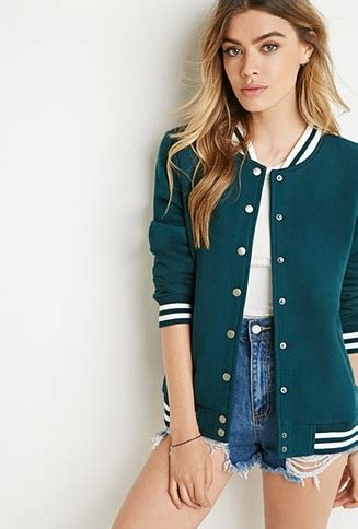 Varsity Bomb Jacket bomber jackets that are the bomb style galleries
