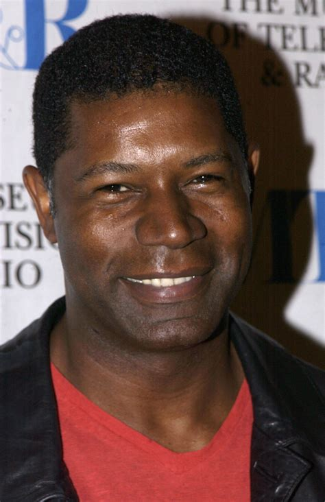 was dennis haysbert in the military quot the unit quot 2006 best laid plans 4 18 tv season