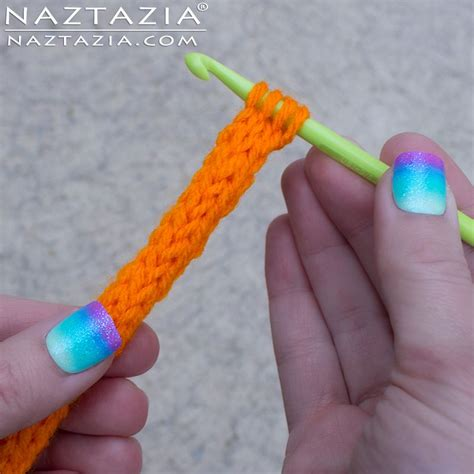 pattern hooks with cord how to crochet or knit an i cord diy youtube video
