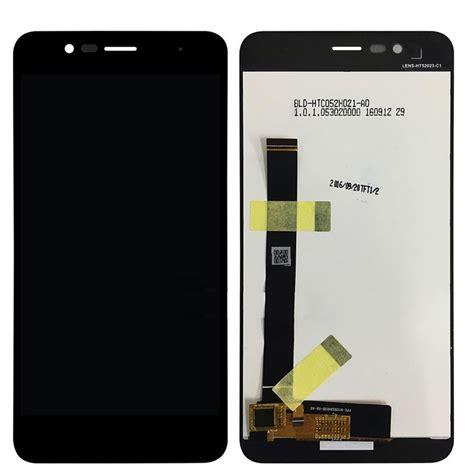 Hp Huawei P8 Max ecran complet pour huawei p8 lite 2017 vitre tactile ecran lcd noir blanc or icasse pi 232 ces