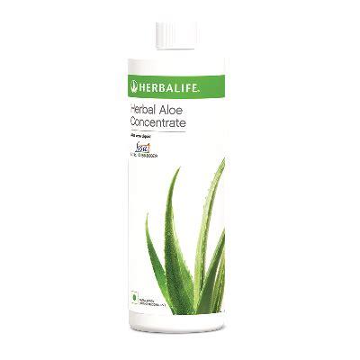 Herbalife Aloe Vera Concentrate herbal aloe concentrate original herbal for