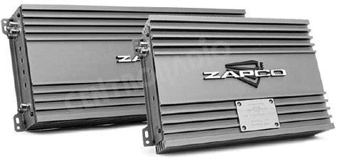 Zapco Z 400 2 Lx zapco z 400 2 lx centroradio car audio venezia