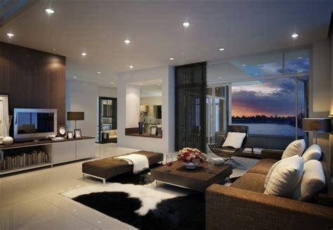 fotos de interiores de casas modernas interiores de casas modernas 25 estupendas ideas
