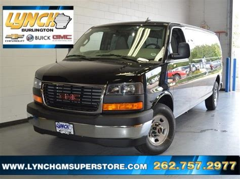 gmc savana 3500 passenger for sale gmc savana passenger g 3500 for sale used cars on