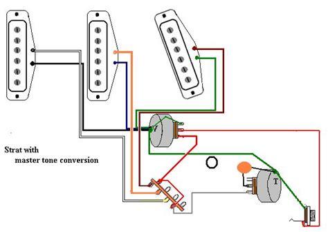 Tone Knob Wiring 1 tone knob wiring telecaster guitar forum