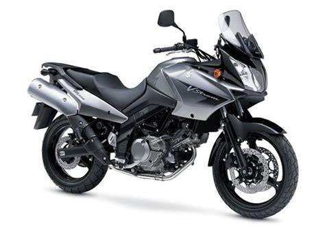 2008 Suzuki V Strom 650 Suzuki V Strom 650 2008 11 Prezzo E Scheda Tecnica