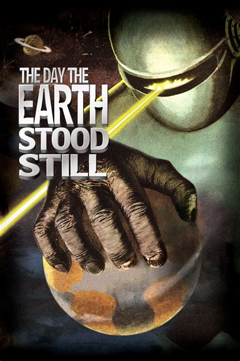The Day The Earth Stool Still by Subscene Subtitles For The Day The Earth Stood Still