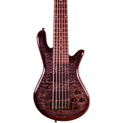 Bass Spector Legend Upgrade Emg Pre Usa spector legend classic 6 string bass music123