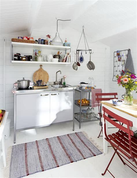 wohnideen für kleine küchen wohnideen kleine k 252 che