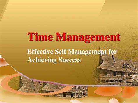 Brainwave Manajemen Waktu Time Management pelatihan manajemen waktu