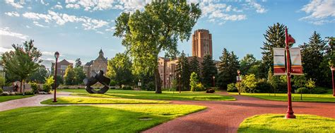 Uc Denver Mba Requirements by Of Denver