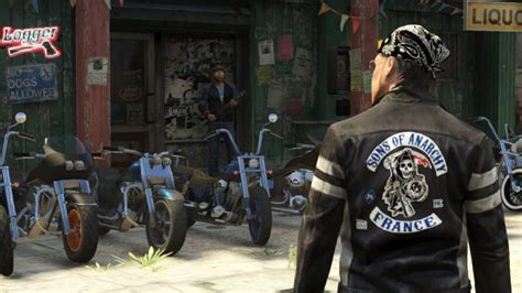 Gta 5 Online Motorrad Crew by Sons Of Anarchy Mc Chapter Open Recruitment Recruitment