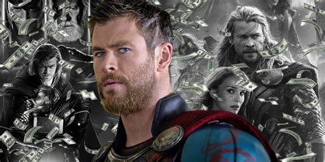 thor movie franchise thor ragnarok breaks box office record in opening weekend