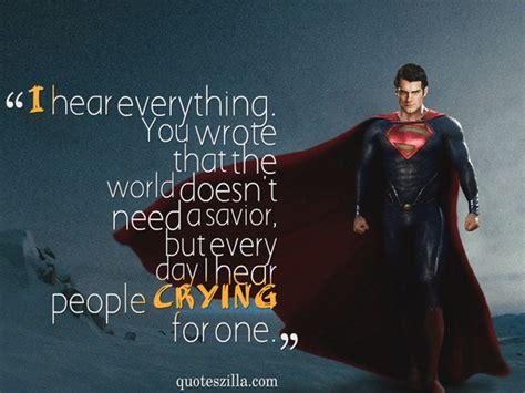 film quotes superman superman quote 5 quoteszilla