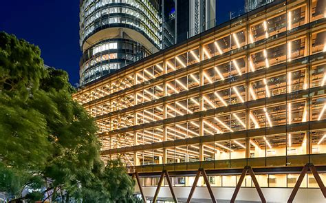 International House Sydney Builds on its Winning