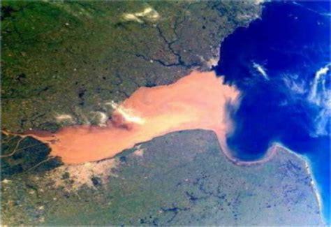 Imagenes Satelitales Rio Dela Plata | buenos aires rio de la plata argentina