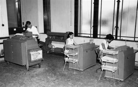 bureau repairs ibm archives singapore photo album