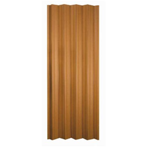Vinyl Folding Closet Doors Reliabilt Vinyl Fruitwood Oakmont Pecan Folding Door At Lowes Interior Doors House