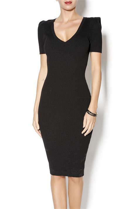 Dress Classic Black classic black dress from manhattan by dor l dor shoptiques