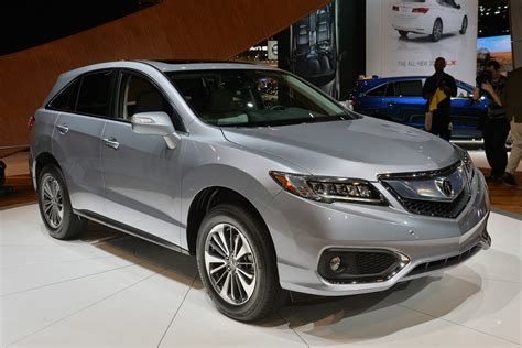 acura mdx year to year changes 2016 model year changes page 4 acurazine acura