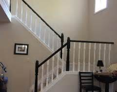 what s is the most cost effective way to redo my stairway