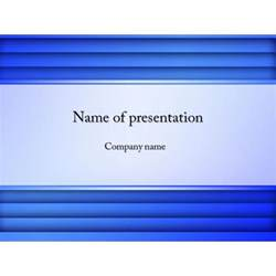 Ppt Templates For Presentation by Blue Powerpoint Template Background For Presentation Free