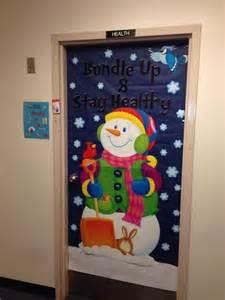 door decorations winter door decoration bulletin boards pinterest