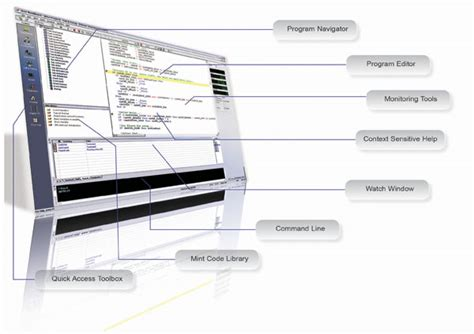 work bench software motion control solutions abb a leader in discrete