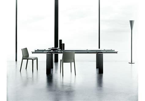 desalto tavoli stilt tavolo allungabile desalto milia shop