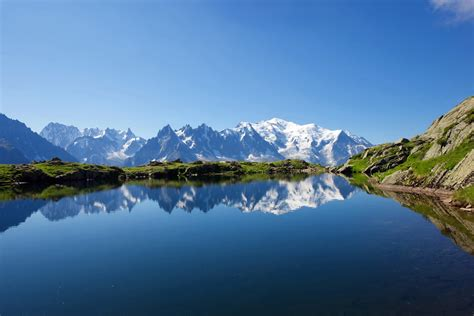 Mont Blanc Quality chamonix pictures photo gallery of chamonix high